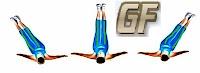 Windshiled wipers melatih otot perut tanpa alat