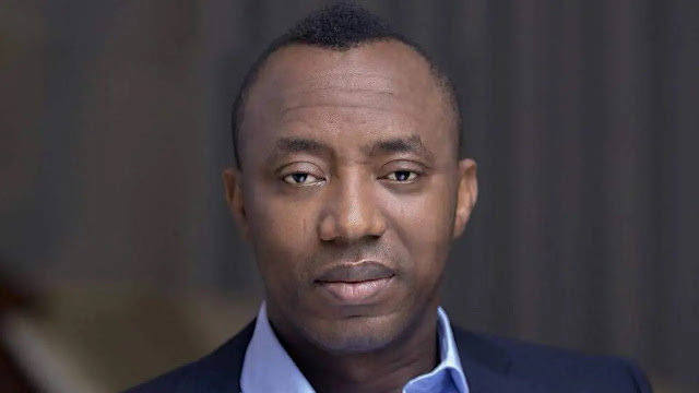 Attorney-General Malami Orders DSS To Hands-Off Sowore's Trial, Takes Over Case-File