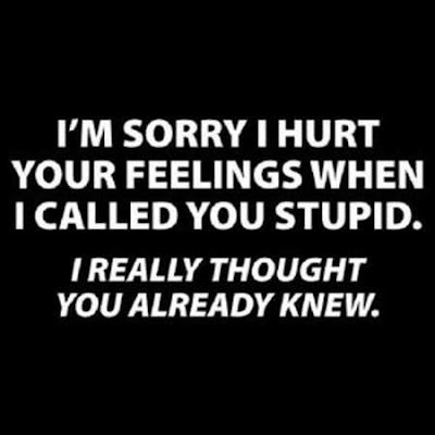 Very Funny Sarcastic Quotes