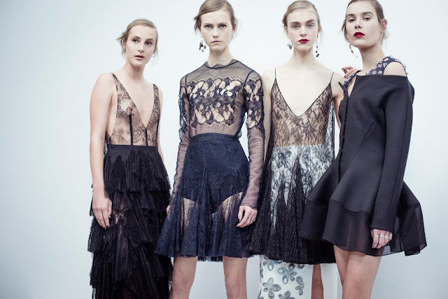 FIRST LOOK at Dior's Haute Couture SS16