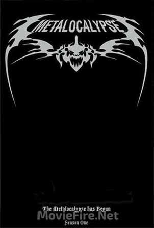 Metalocalypse Season 1 (2006)