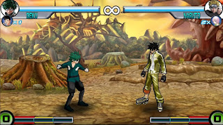JUMP FORCE MOD PARA ANDROID E PC PPSSPP+[DOWNLOAD] 2020