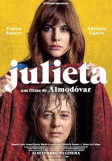 Julieta - Poster & Trailer