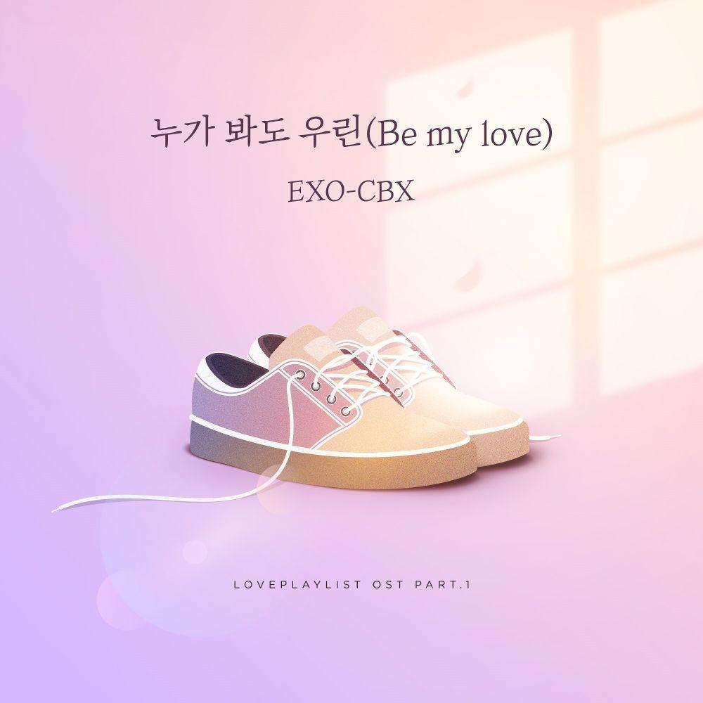 EXO-CBX – LOVE PLAYLIST 4 Part.1