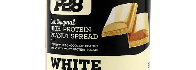p28 white chocolate pancake mix