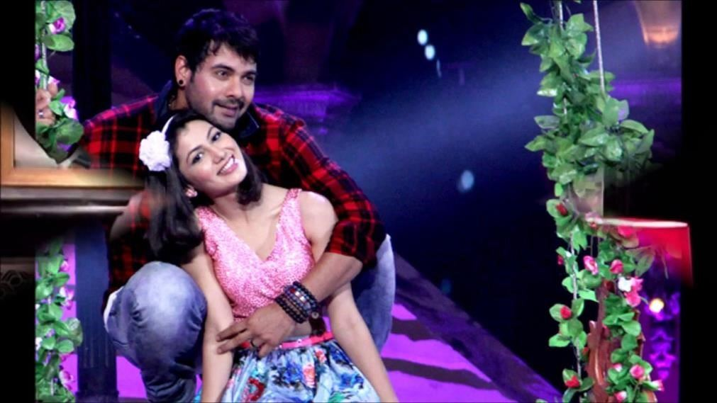 kumkum bhagya song video