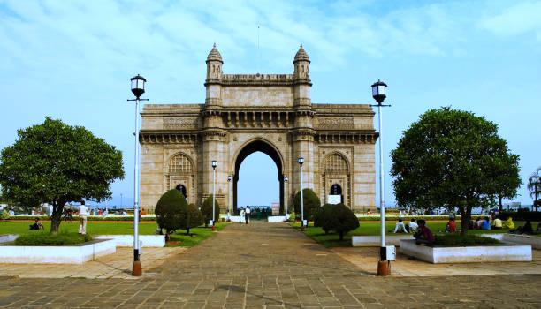 गेटवे ऑफ इंडिया | gateway of india information in marathi