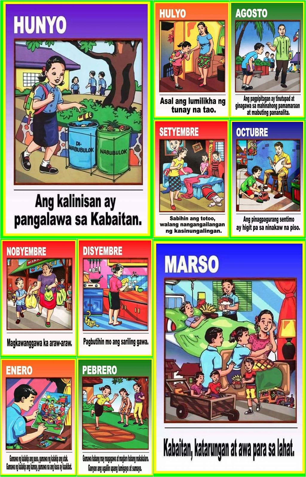 medium resolution of Salitang Ugat Worksheet Grade 4   Printable Worksheets and Activities for  Teachers