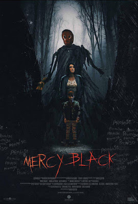 Mercy Black [2019] [NTSC/DVDR- Custom HD] Ingles, Español Latino