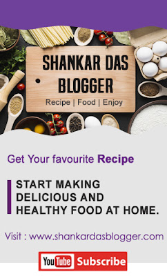 shankar das food blogger in jaipur