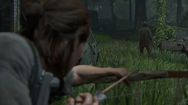 Confira o vídeo dos bastidores de The Last of Us Part II