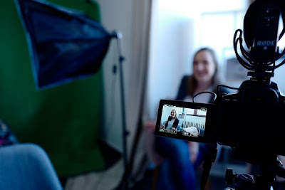 avviare-studio-webcam