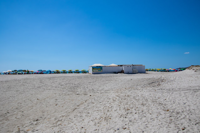 Spiaggia Is Arenas biancas