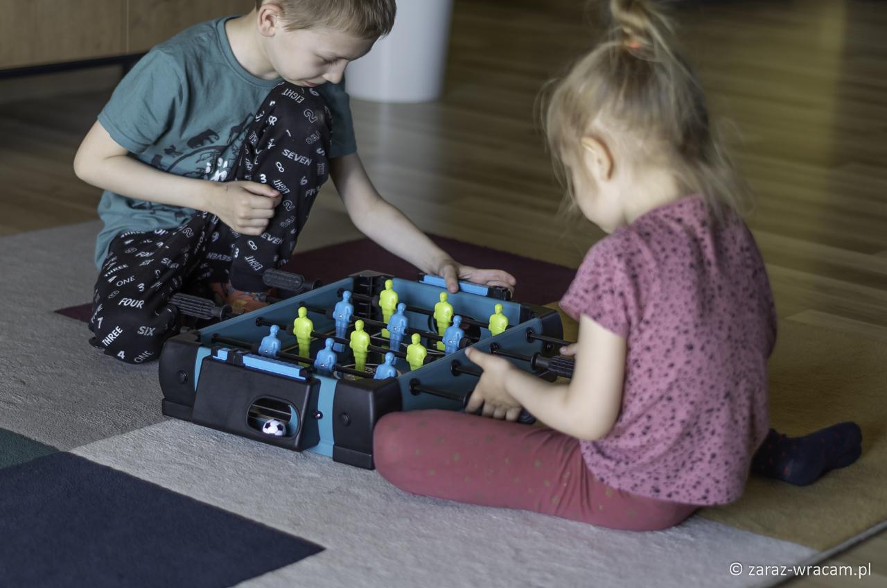 Zestaw gier zręcznościowych 5w1 Toys for boys