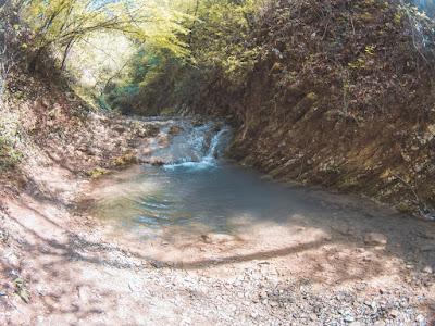 Sentiero Cascate Monticelli Brusati (Brescia)  Viaggynfo Travel blog