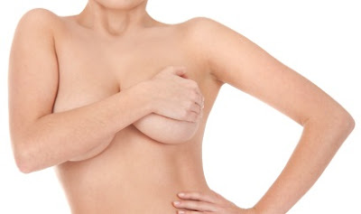Tips How to Reduce Breast Size Naturally