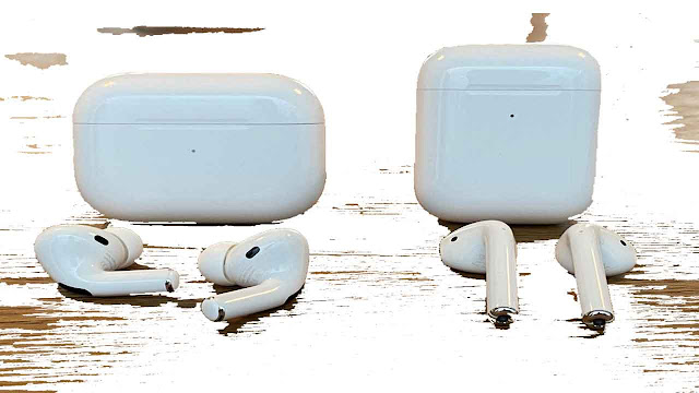 2021 AirPods