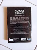 Almost Broken Penulis Inesia Pratiwi