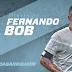 Após deixar o Inter, Fernando Bob é anunciado por equipe dos EUA