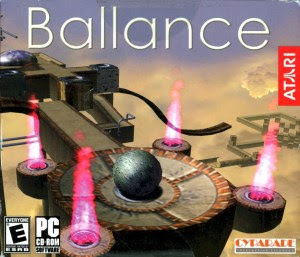 Download Game Ballance For PC