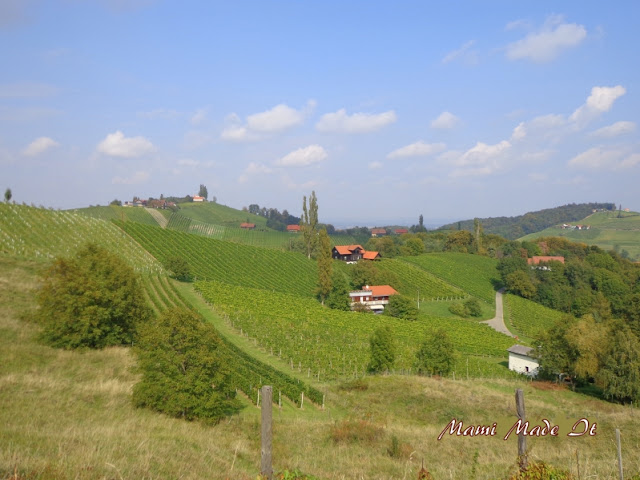 Styrian Hill Country - Südsteirisches Hügelland