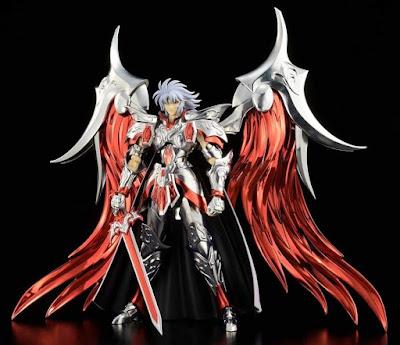 (Saga) God Ares EX ~Saintia Shô~ para Octubre de 2019