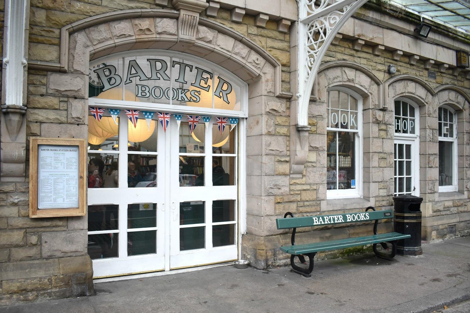 Alnwick Town - Barter Books