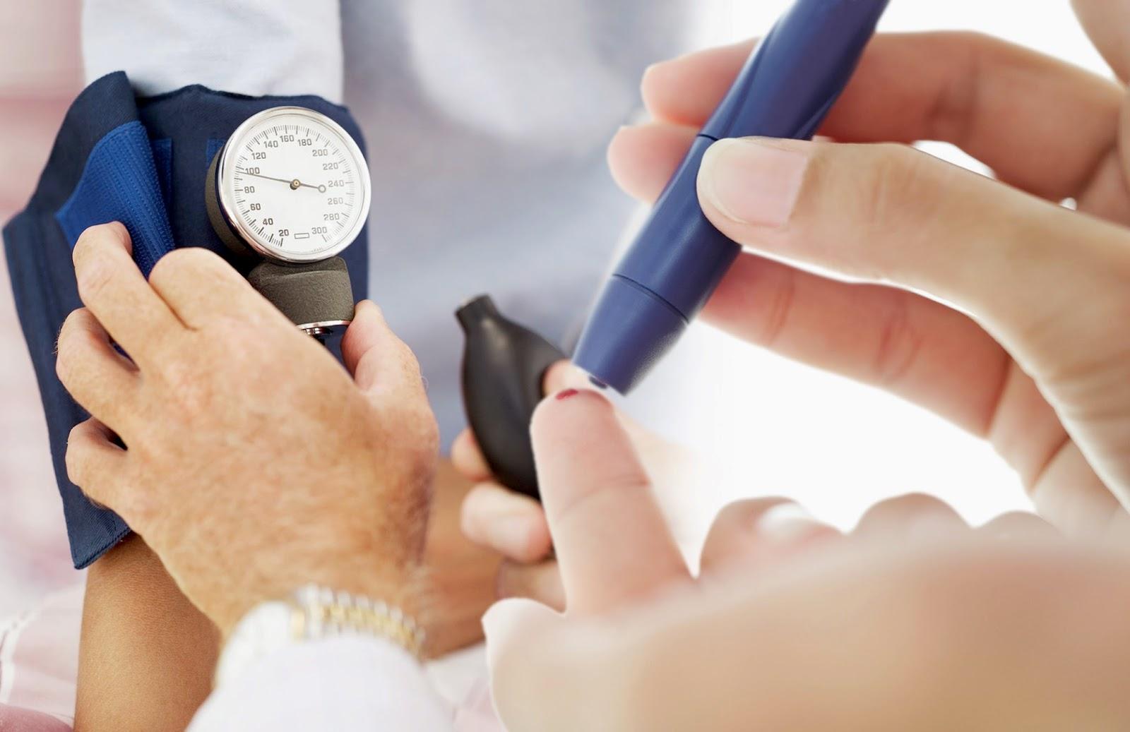 Cara Menyembuhkan Diabetes Melitus Sampai Tuntas
