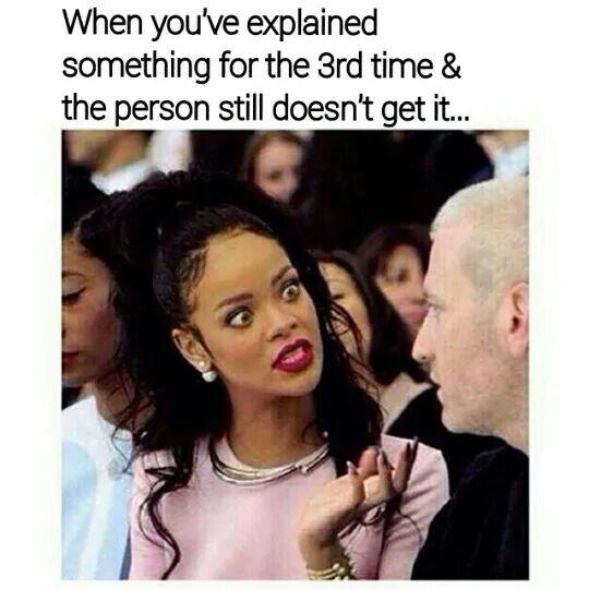 Its Irritates Me