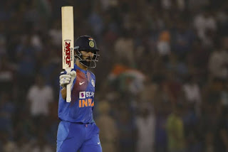 India vs South Africa 2nd T20I 2019 Highlights