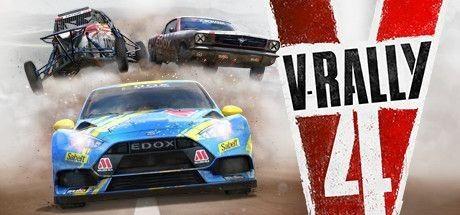 V Rally 4-CODEX - Download