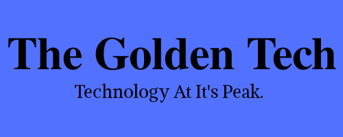 Golden Tech Blog - Tutorials & Technology