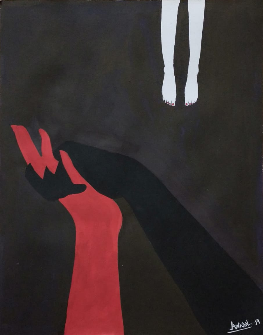 Drawing & painting From Tulika -তুলিকা Part -05