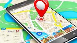 Cara lacak HP Samsung menggunakan Google Maps Location