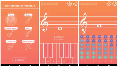 كيف تقرأ النوتة الموسيقية | كيف تتذكر أسماء النوتة الموسيقية solfa apprendre les notes solfège