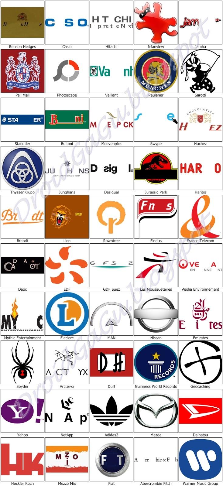 Sports Logos Quiz Game...
