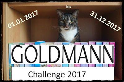 Goldmann Challenge 2017