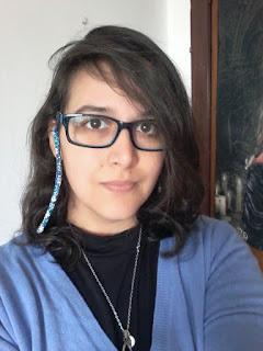 Entrevista a Magali Yanina Rodríguez Mátar