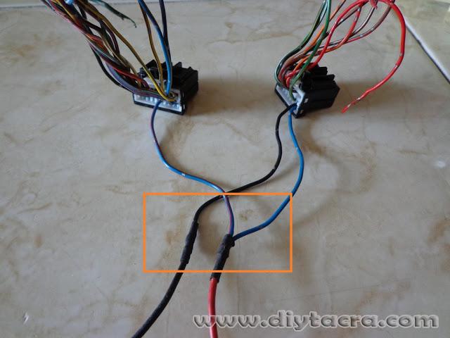 Tacra S Diy Garage Ac Panel Digital Wiring