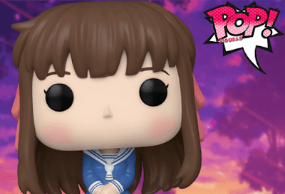Funko POP Fruits Basket