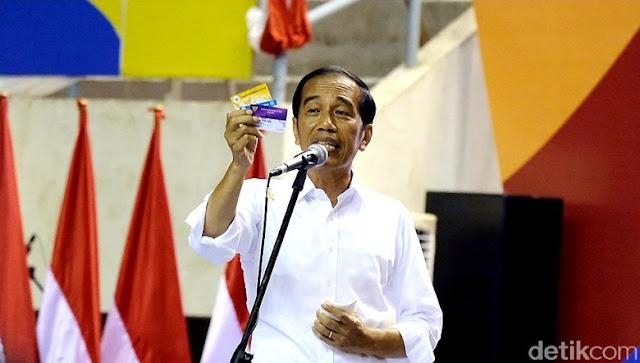 BPN: Kalau Masih Ada yang Percaya Jokowi, Keterlaluan
