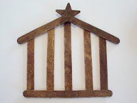 stable ornament