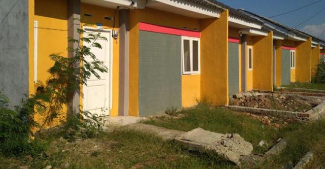 Pengembang Siap Bangun Rumah Murah Pensiunan