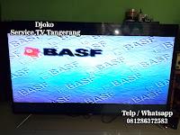 service tv curug