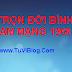 TỬ VI TRỌN ĐỜI BÍNH NGỌ NAM MẠNG 1966