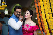 Sarath Kumar Daughter Marriage-thumbnail-8