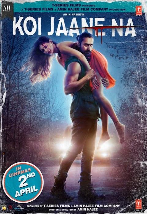 Koi Jaane Na 2021 Hindi Movie 480p HQ pDVDRip 500MB Download
