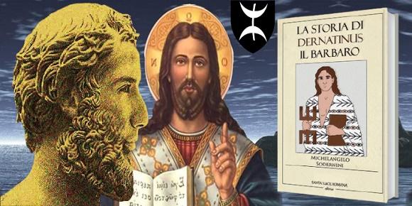 الفيلسوف الامازيغي دارناطينوس