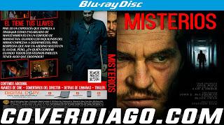 The Super Bluray  - Misterios