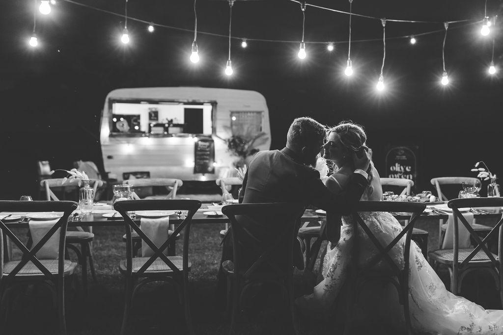 OUTDOOR WEDDING SOIREE SHOOT